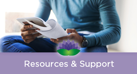 Integrative Medicine Resources And Support