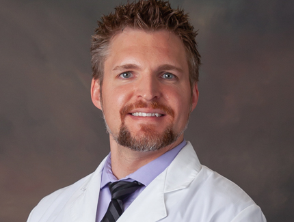 Photo of Ryan Singerman, DO of Medicine