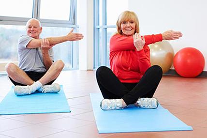 senior wellness center  parkview health