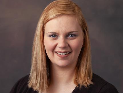 Photo of Shannon Brisbin, PA of Medicine