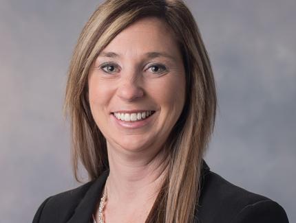 Parkview Physician Stacie Housholder, NP