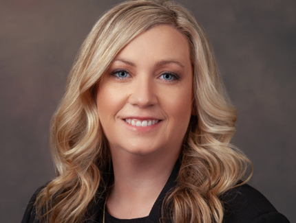 Photo of Tracy Mullins, NP of Urology