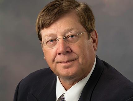 Photo of Vance VanDrake, MD of Gastroenterology