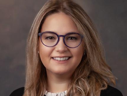 Photo of Vanessa Mendez, MD of Gastroenterology
