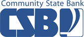 community-state-bank-in