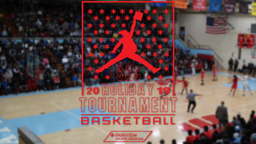 2019 Parkview Sports Medicine SAC Holiday Tournament