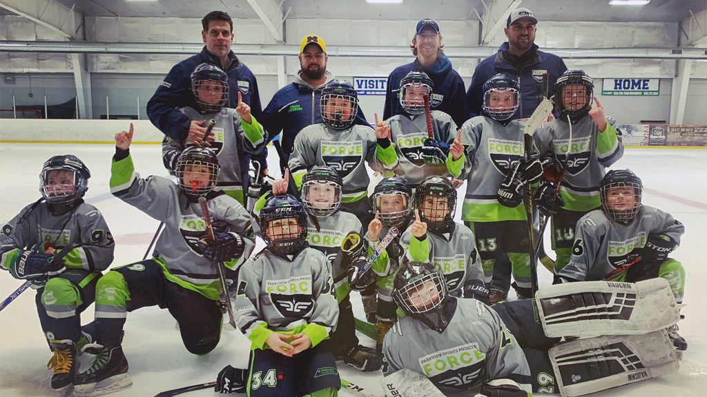 PSM Force 10U (2010) travels to International Silver Stick final