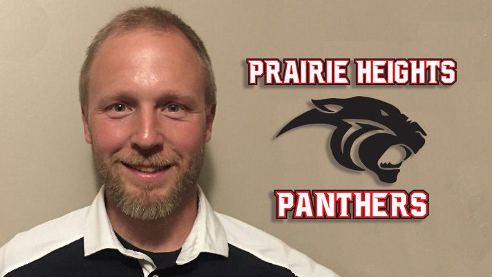 Byler takes over as new Prairie Heights athletic director