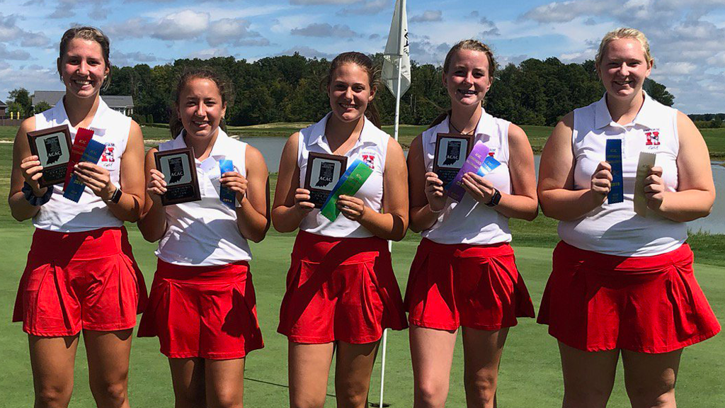 Girls golf proves to be worthwhile venture for champion Lady Patriots