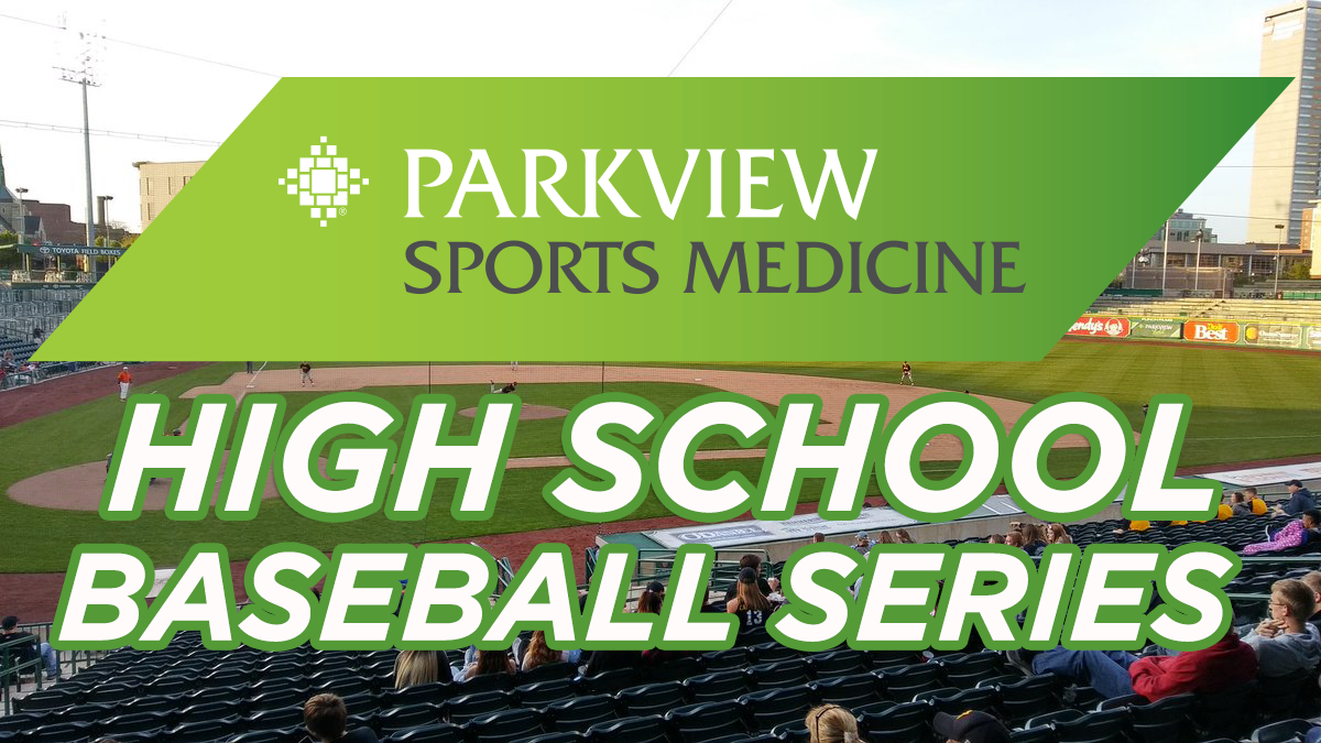 High school baseball players get big time experience with PSM High School Baseball Series