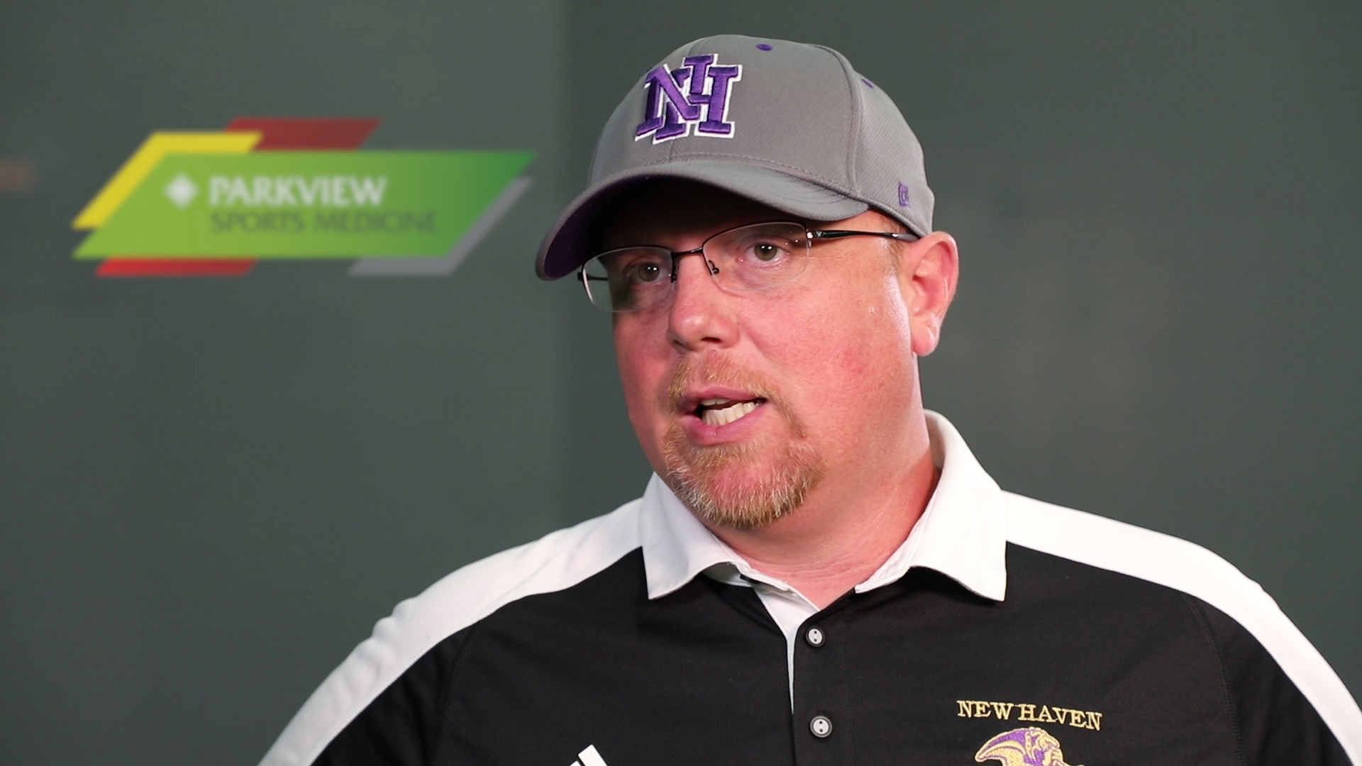 Rowland steps down as New Haven football coach