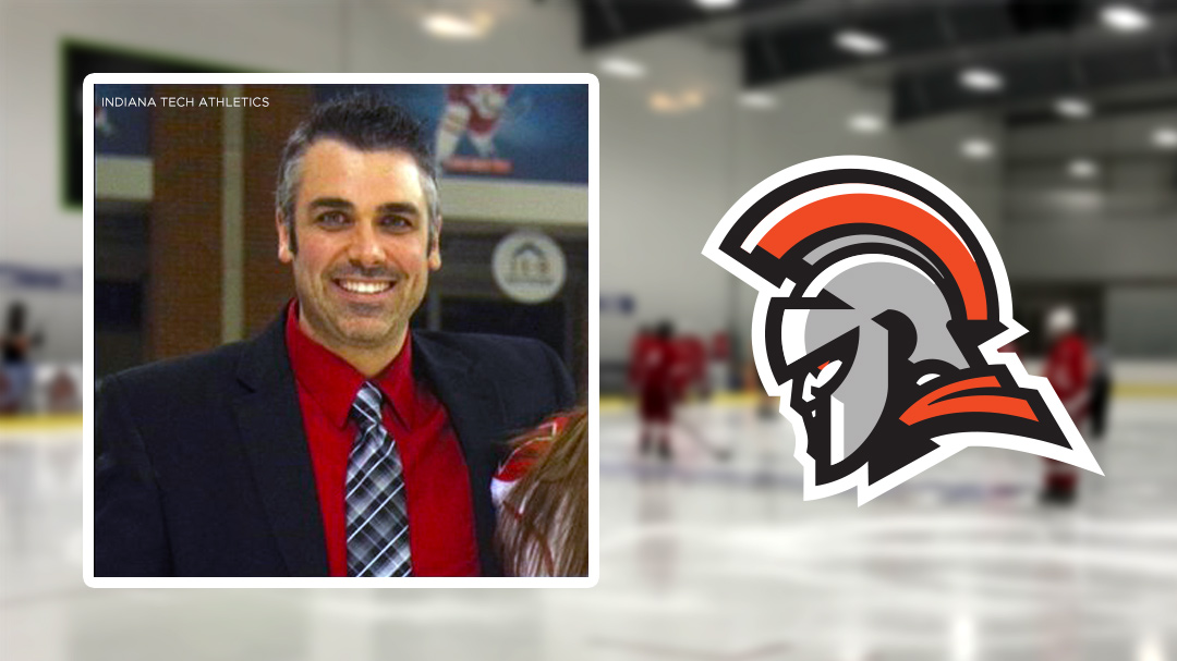 Indiana Tech tabs national champion coach Hicks to lead Warriors women ice hockey