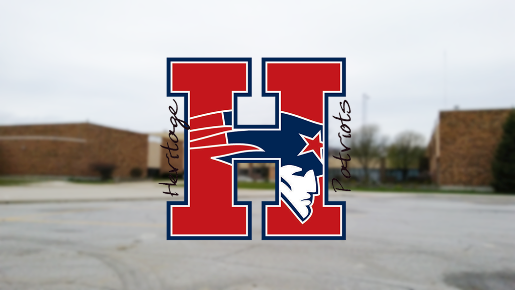 Burton takes over as Heritage athletic director