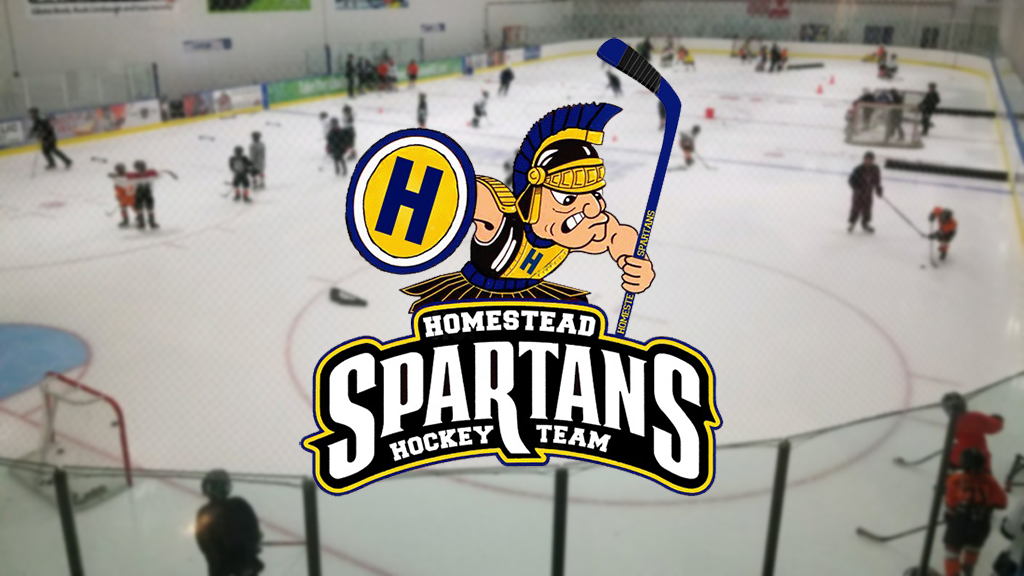 2020-21 High School Hockey Preview: Homestead Spartans