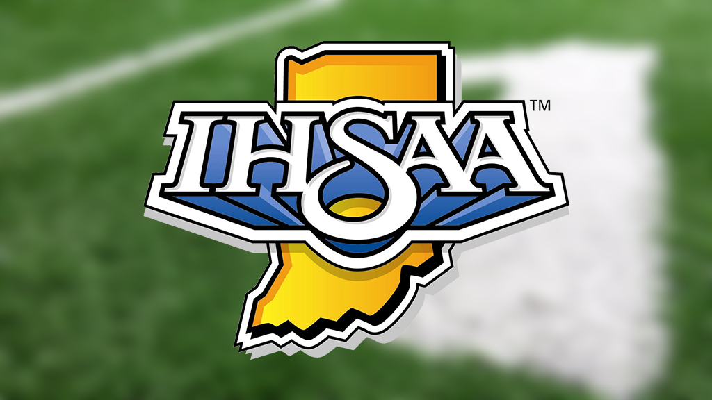 IHSAA Football Sectional Semi-Finals Scores