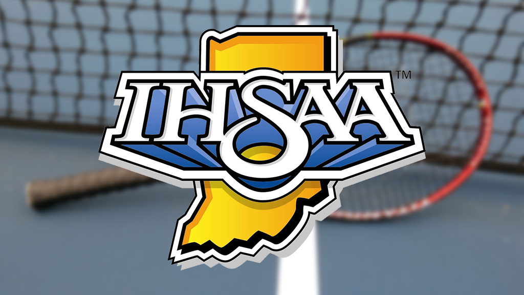 IHSAA Boys Tennis Sectional 1st Round Scores - October 2