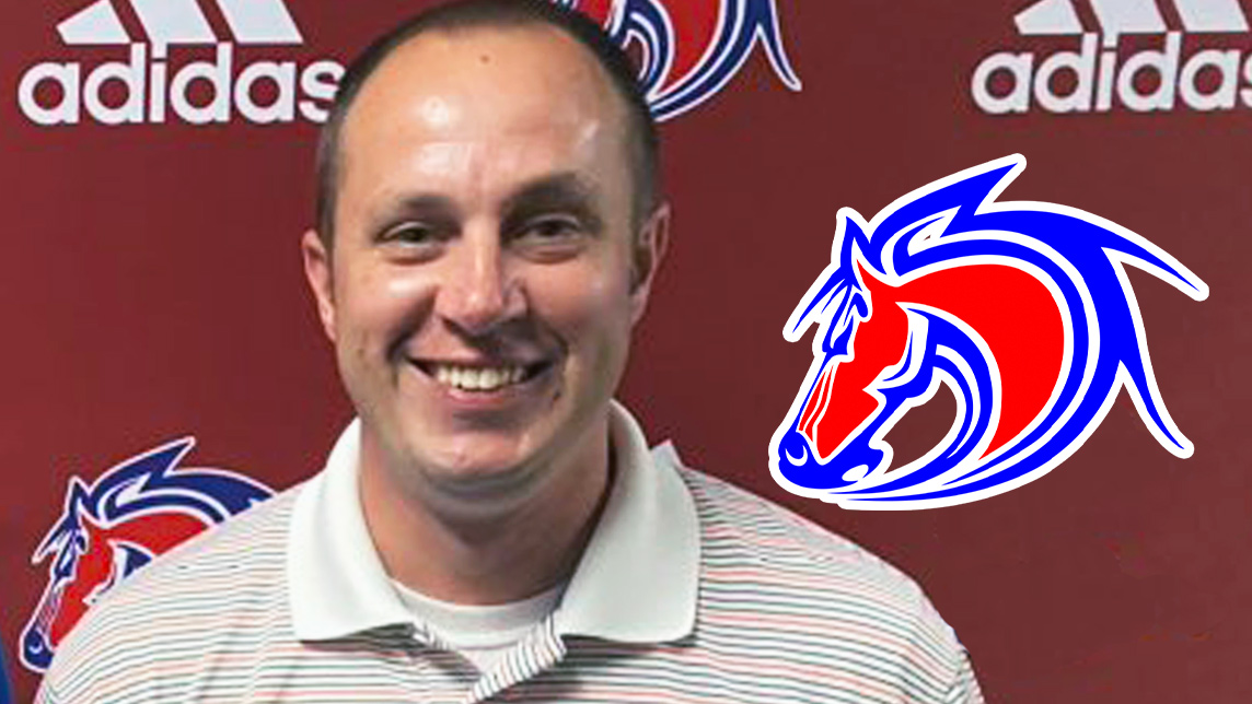 Burns gets his turn at leading West Noble girls basketball