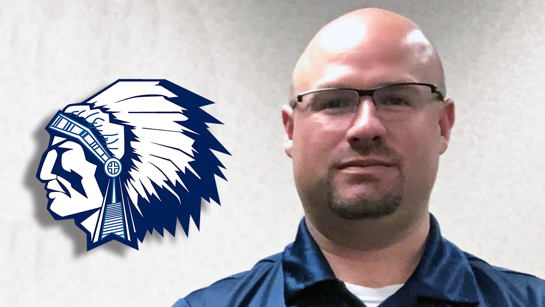 Berkley dives in as Woodlan athletic director