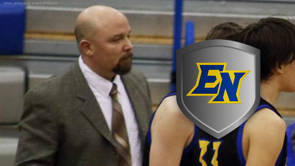 East Noble hires alumnus Shawn Kimmel as new girls hoops coach