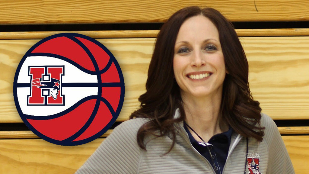 Heritage elevates Sisson to girls basketball coach