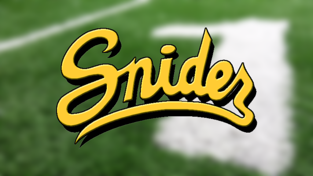 2019 High School Football Preview: Snider Panthers