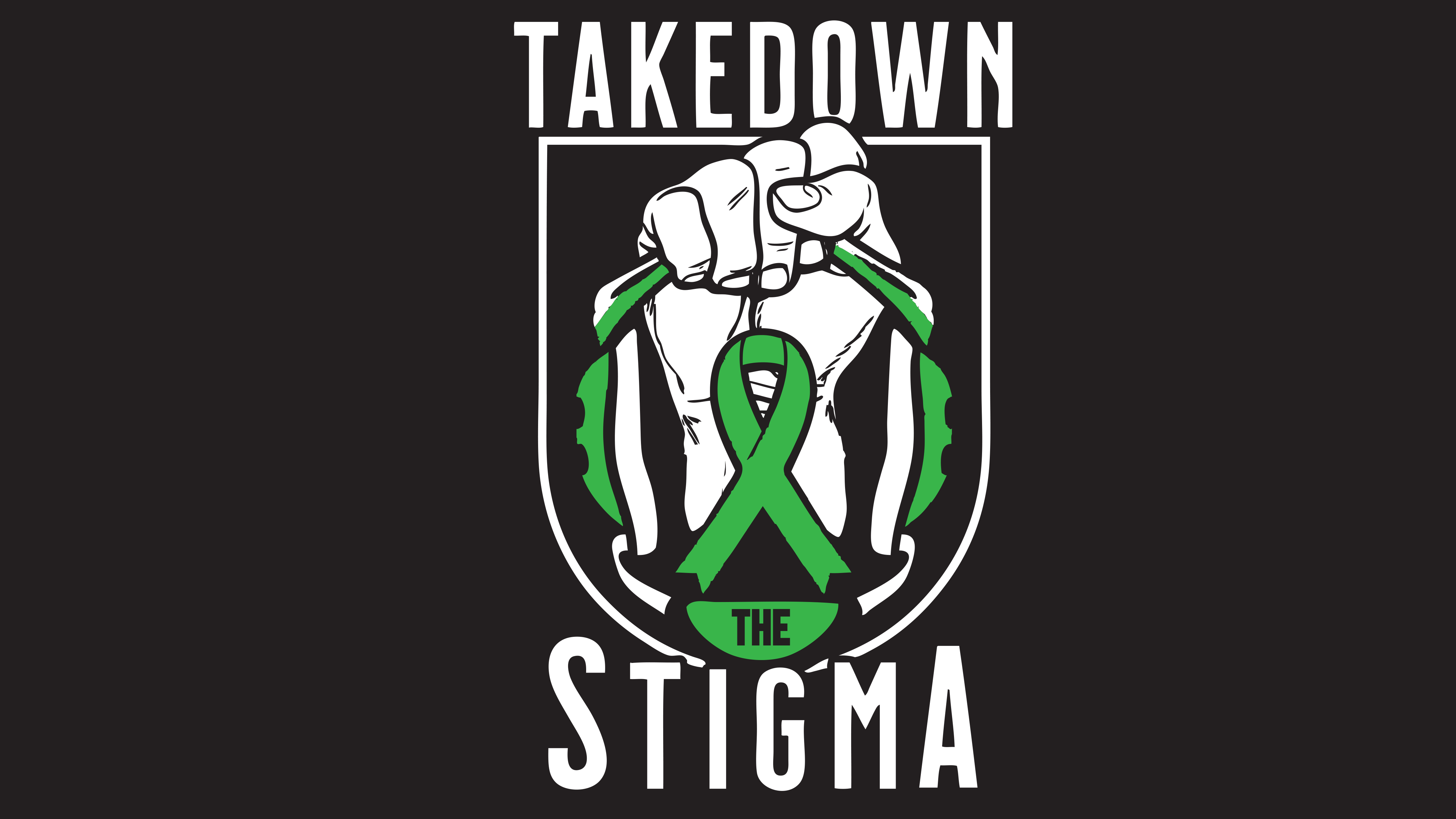 Takedown The Stigma