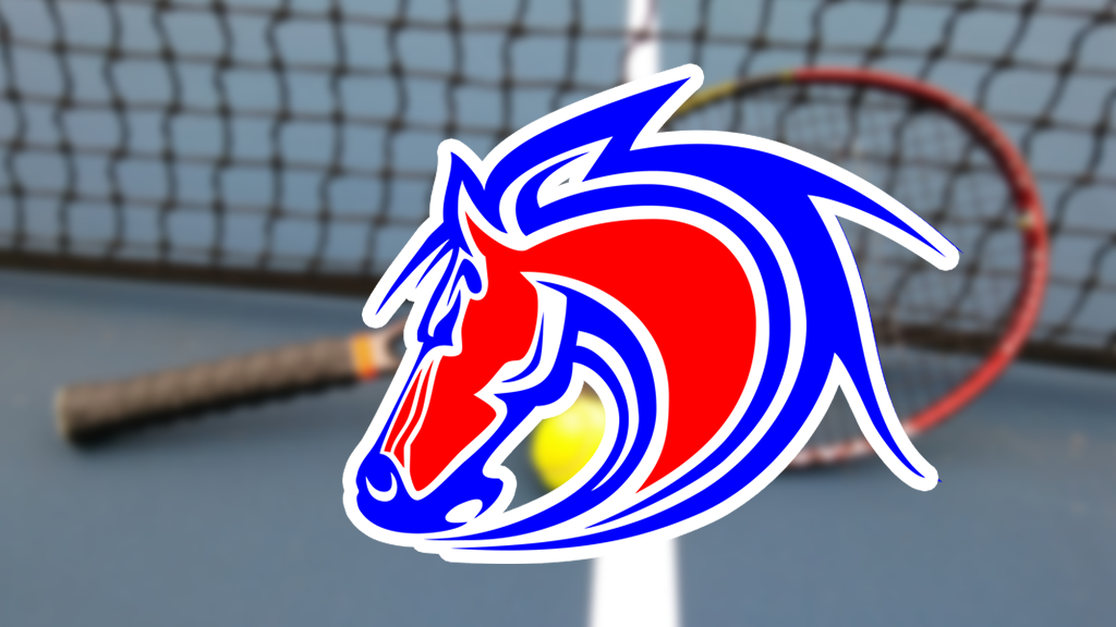 West Noble Boys Tennis Invitational Results