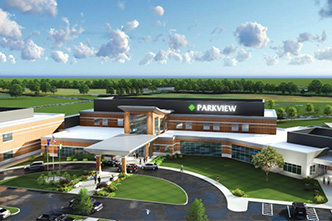 Behavioral Health L Parkview Health L Northeast Indiana And