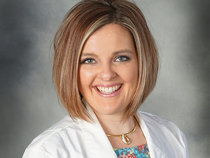 Photo of Ashli Pershing of Parkview Wabash Hospital